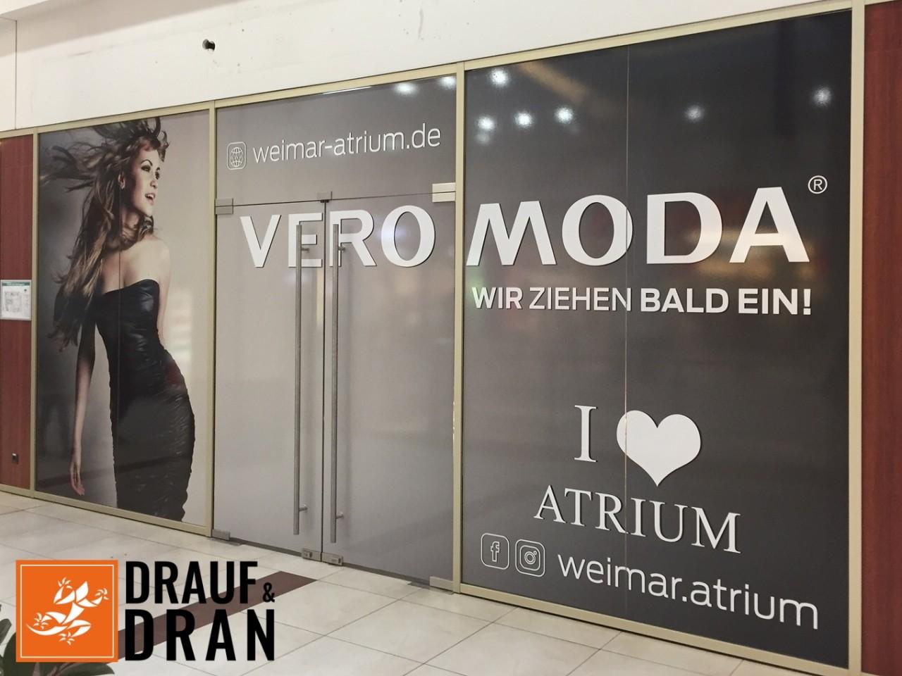 Drauf und Dran - Weimar Atrium
